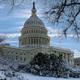 Capital Under Snow