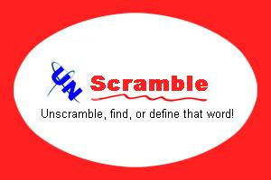 Unscramble.net