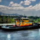 New Orleans Tug Boats